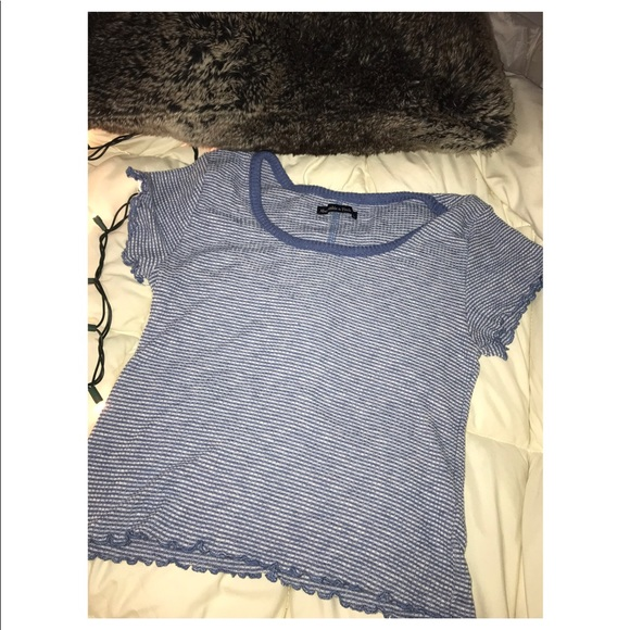 Abercrombie & Fitch Tops - Crop Top abercrombie